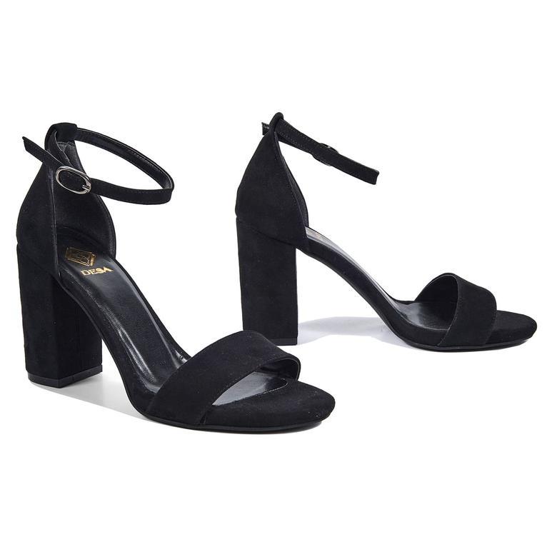Lucinda Kadın Topuklu Sandalet 2010042904003