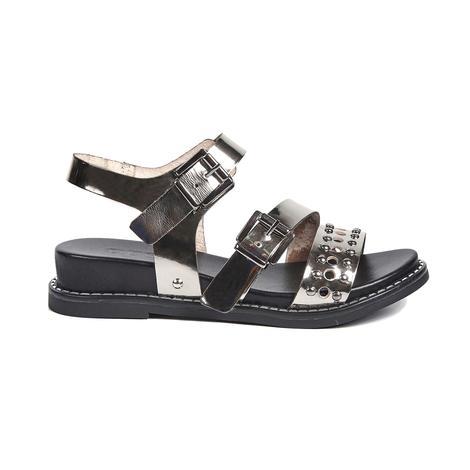 Kalene Kadın Deri Sandalet 2010042907009