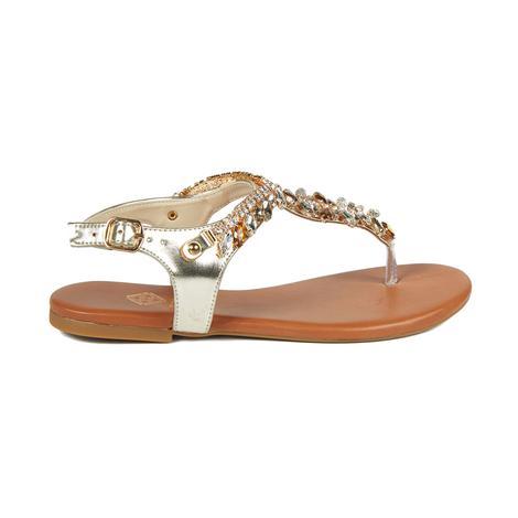 Tempest Kadın Deri Sandalet 2010042894008