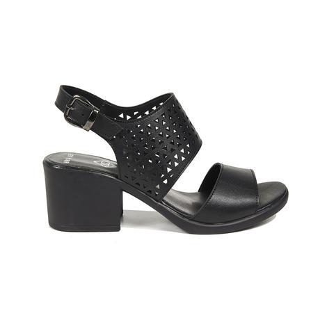Francine Kadın Topuklu Sandalet 2010042871004