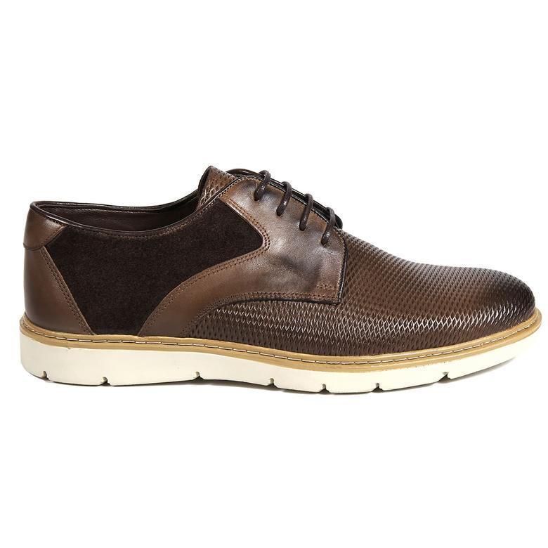 Ashton Erkek Deri Günlük Ayakkabı 2010042863009