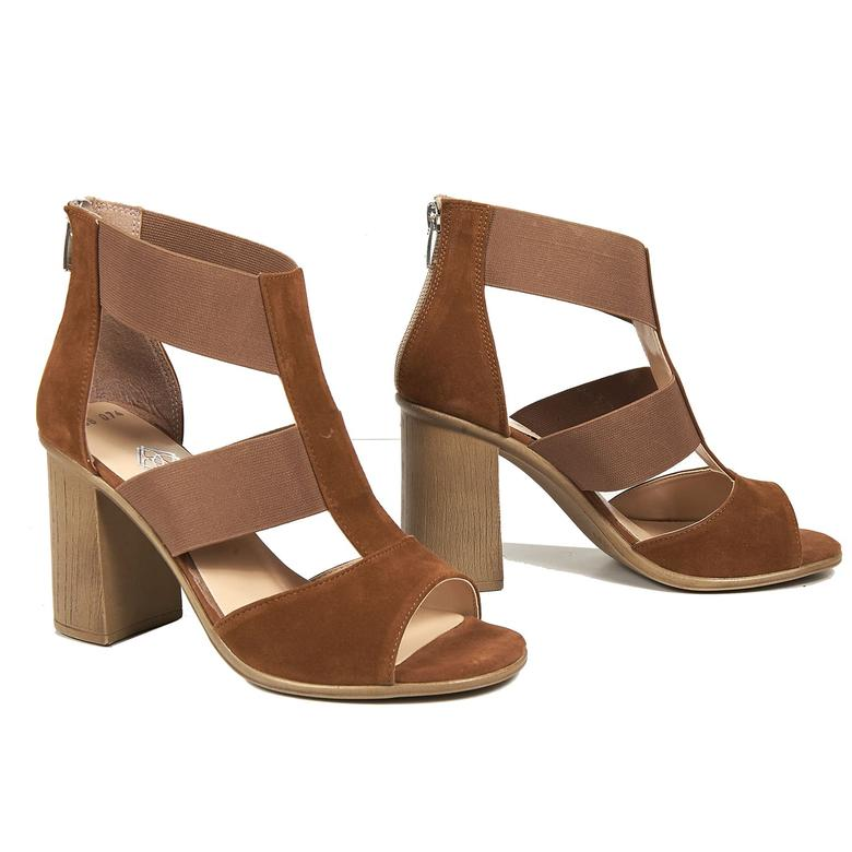 Patti Kadın Topuklu Sandalet 2010042882009