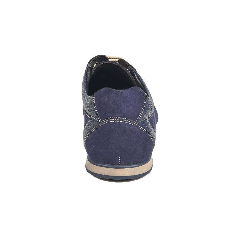 Luca Erkek Deri Günlük Ayakkabı 2010042864007