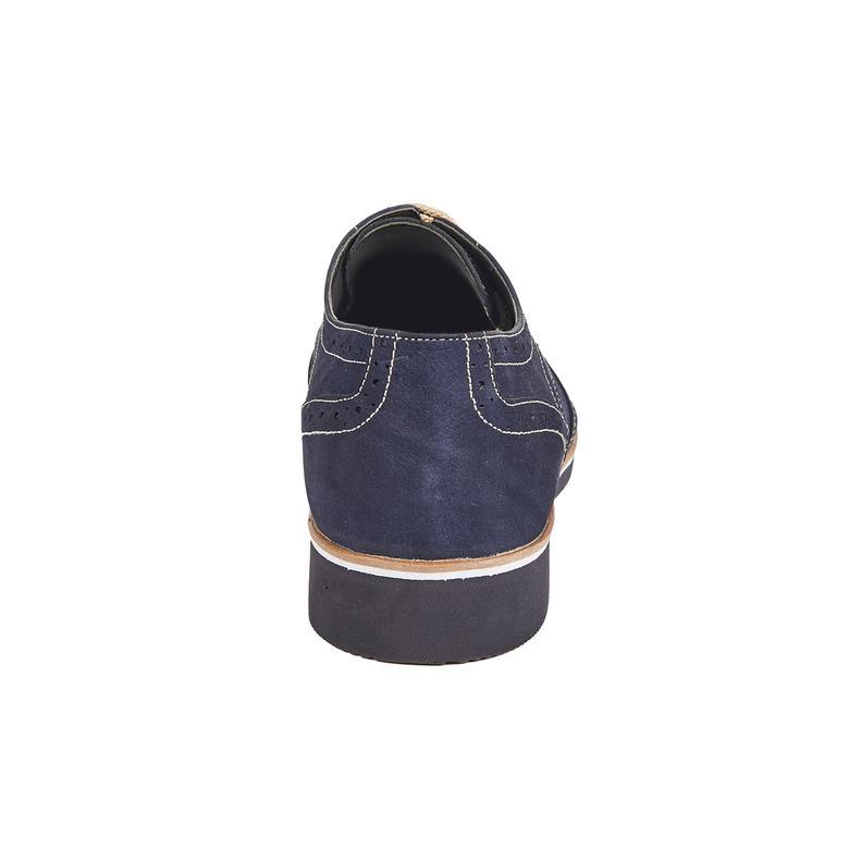 Alvis Erkek Deri Günlük Ayakkabı 2010042866001