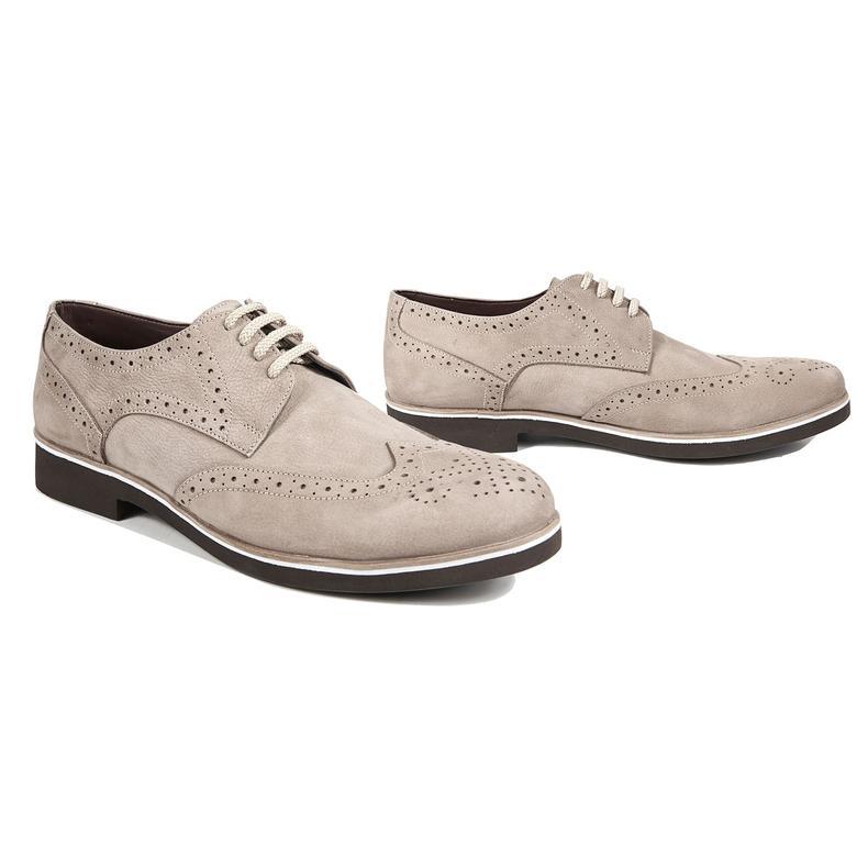 Alvis Erkek Deri Günlük Ayakkabı 2010042866008