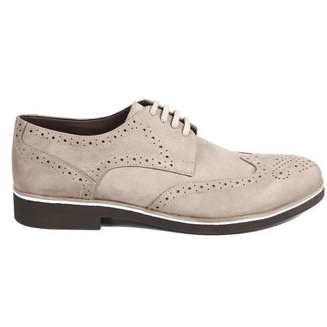 Alvis Erkek Deri Günlük Ayakkabı 2010042866007