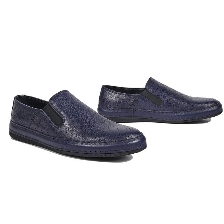 Osbourne Erkek Deri Günlük Ayakkabı