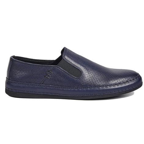 Osbourne Erkek Deri Günlük Ayakkabı 2010042859008