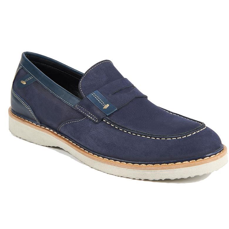 Asher Erkek Deri Günlük Ayakkabı 2010042862001