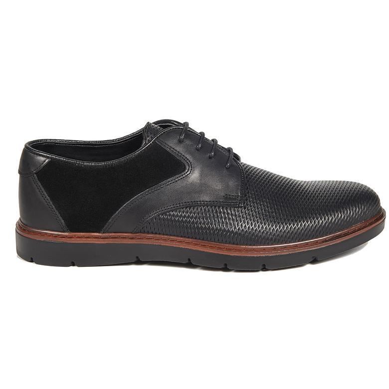 Ashton Erkek Deri Günlük Ayakkabı