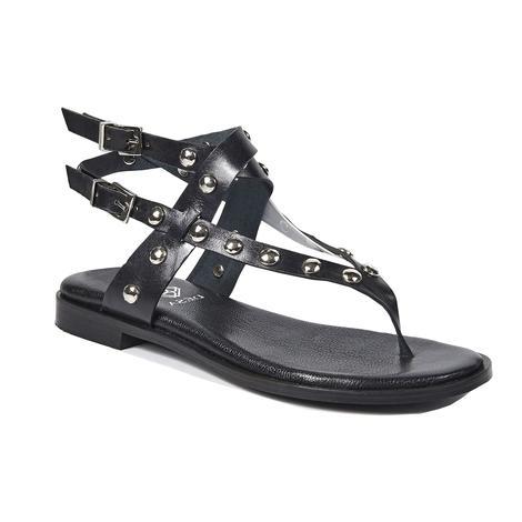Alva Kadın Deri Sandalet 2010042853003