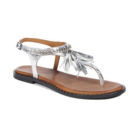 Sonate Kadın Deri Sandalet 2010042847015