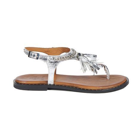 Sonate Kadın Deri Sandalet 2010042847011