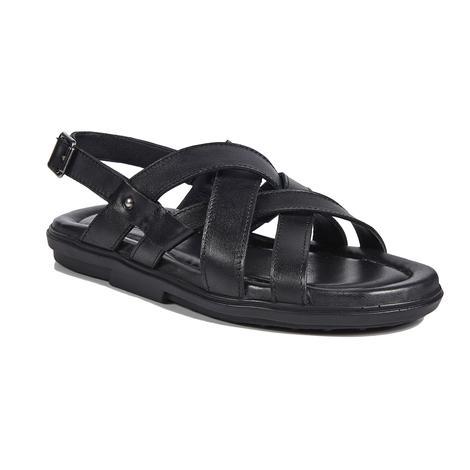 Havana Erkek Deri Sandalet 2010042834001