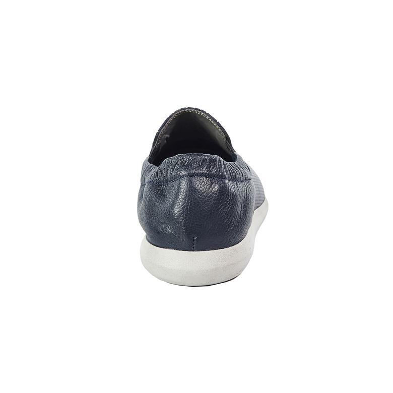 Dale Erkek Deri Günlük Ayakkabı 2010042829009