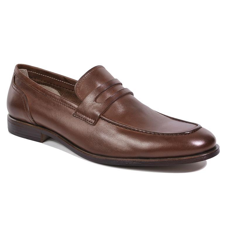 Torrance Erkek Deri Klasik Ayakkabı 2010042819012