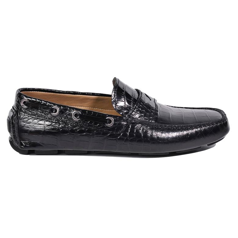 Truman Erkek Deri Günlük Ayakkabı 2010042820001