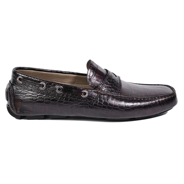 Truman Erkek Deri Günlük Ayakkabı 2010042820008