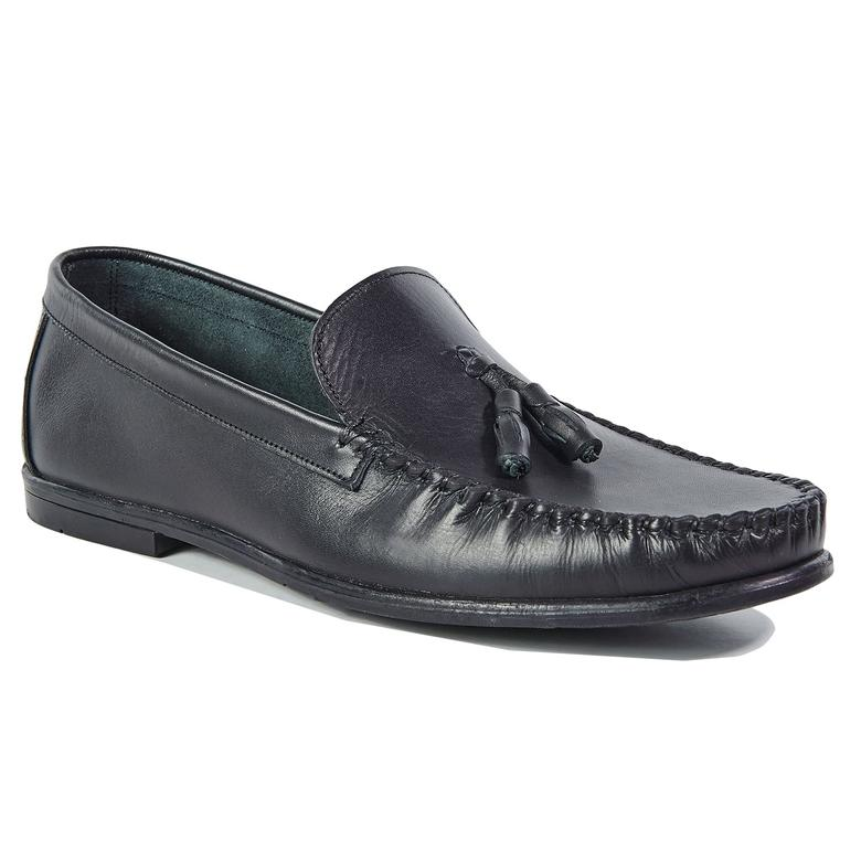 Burbank Erkek Deri Günlük Ayakkabı 2010042811003
