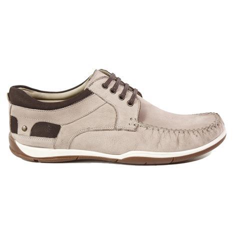 Clarkson Erkek Deri Günlük Ayakkabı 2010042822007