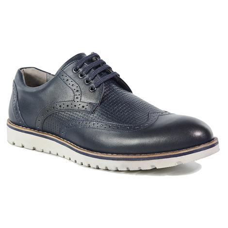 Burton Erkek Deri Günlük Ayakkabı 2010042812006