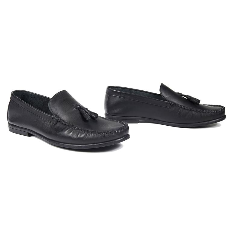 Cedar Erkek Deri Günlük Ayakkabı 2010042815001