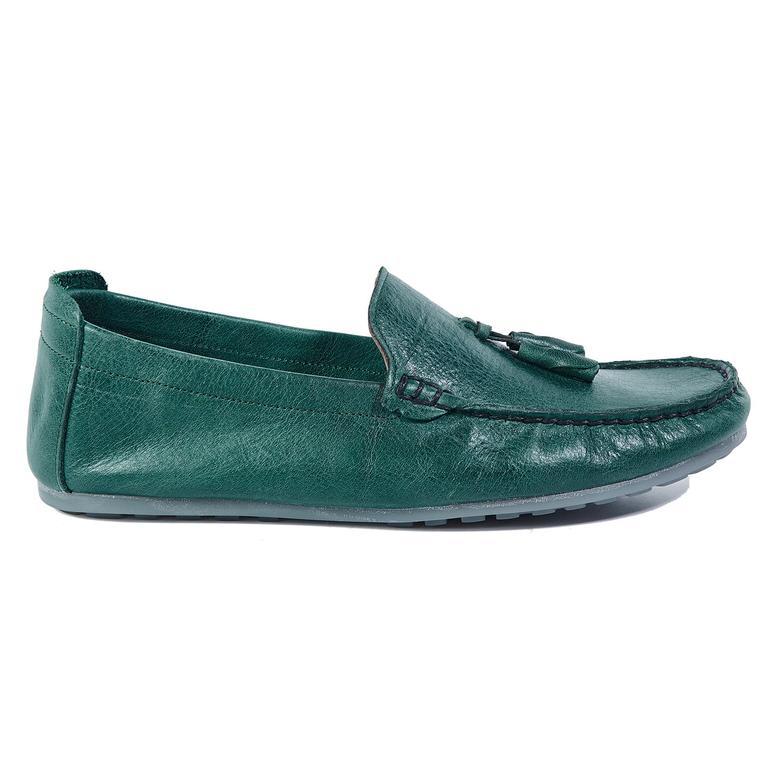 Cedar Erkek Deri Günlük Ayakkabı
