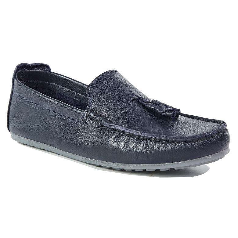 Cedar Erkek Deri Günlük Ayakkabı 2010042815011