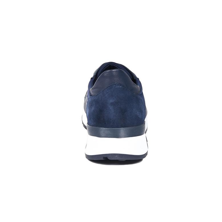 Logan Erkek Deri Spor Ayakkabı 2010042805013