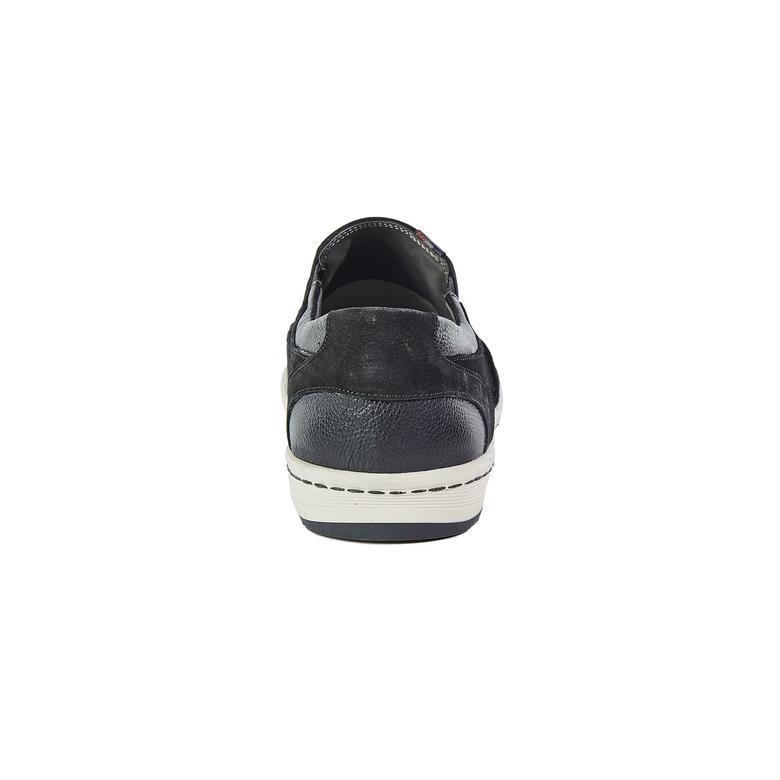 Clayton Erkek Deri Günlük Ayakkabı 2010042818002