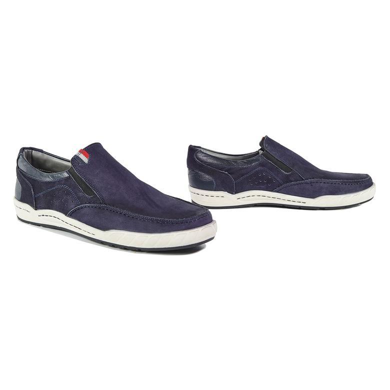 Clayton Erkek Deri Günlük Ayakkabı 2010042818010