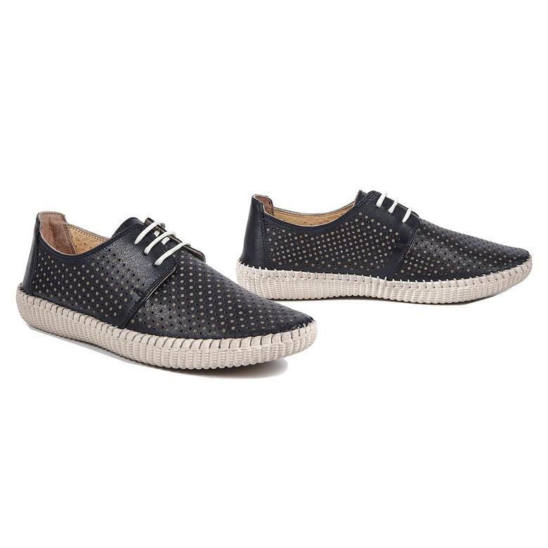 Tenley Kadın Deri Günlük Ayakkabı 2010042782001