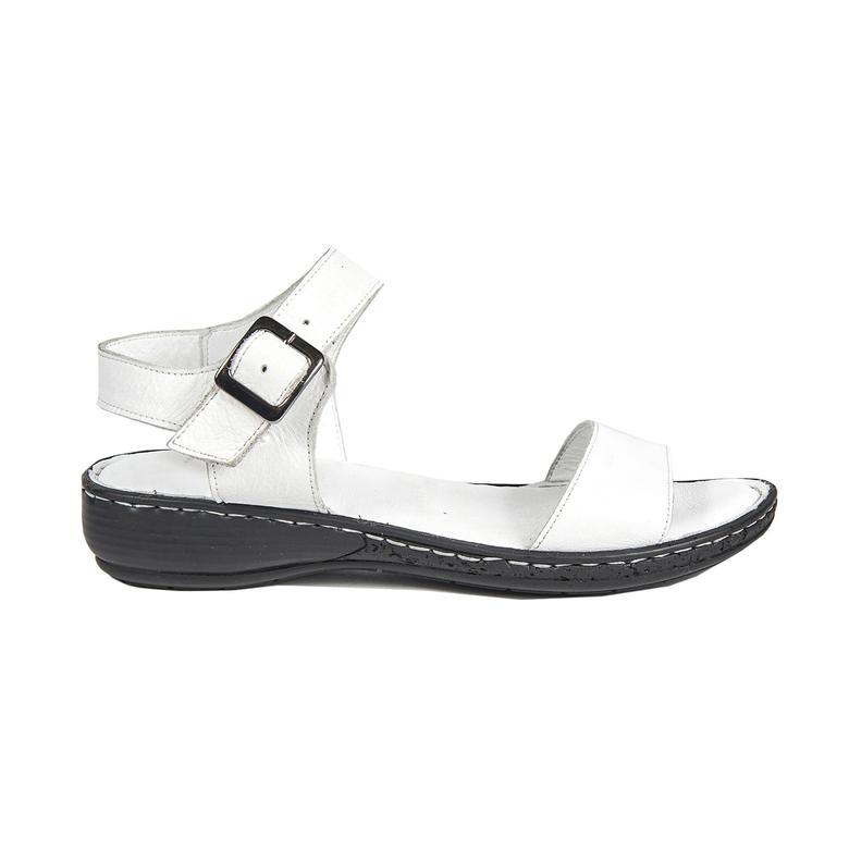 Phoebe Kadın Deri Sandalet 2010042788001