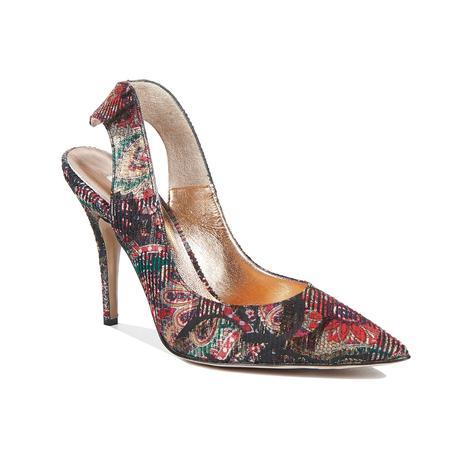 Portia Kadın Topuklu Ayakkabı 2010042779001