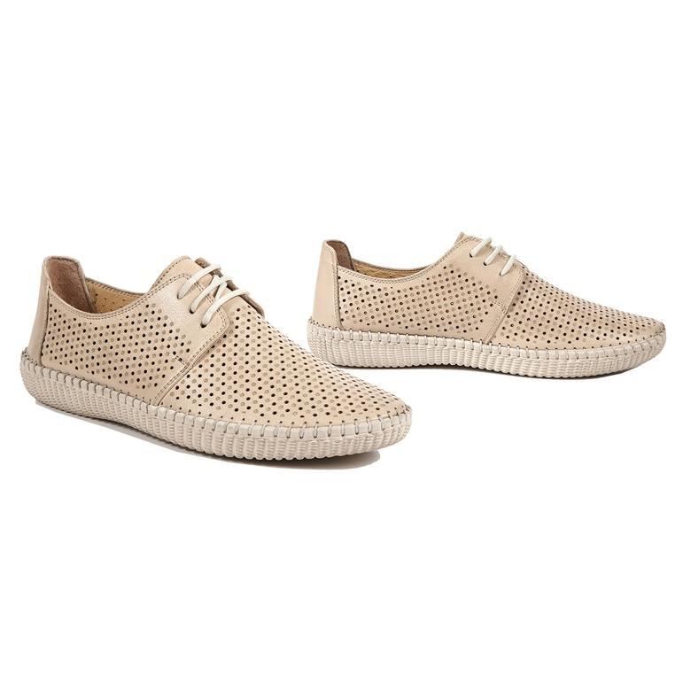 Tenley Kadın Deri Günlük Ayakkabı 2010042782006