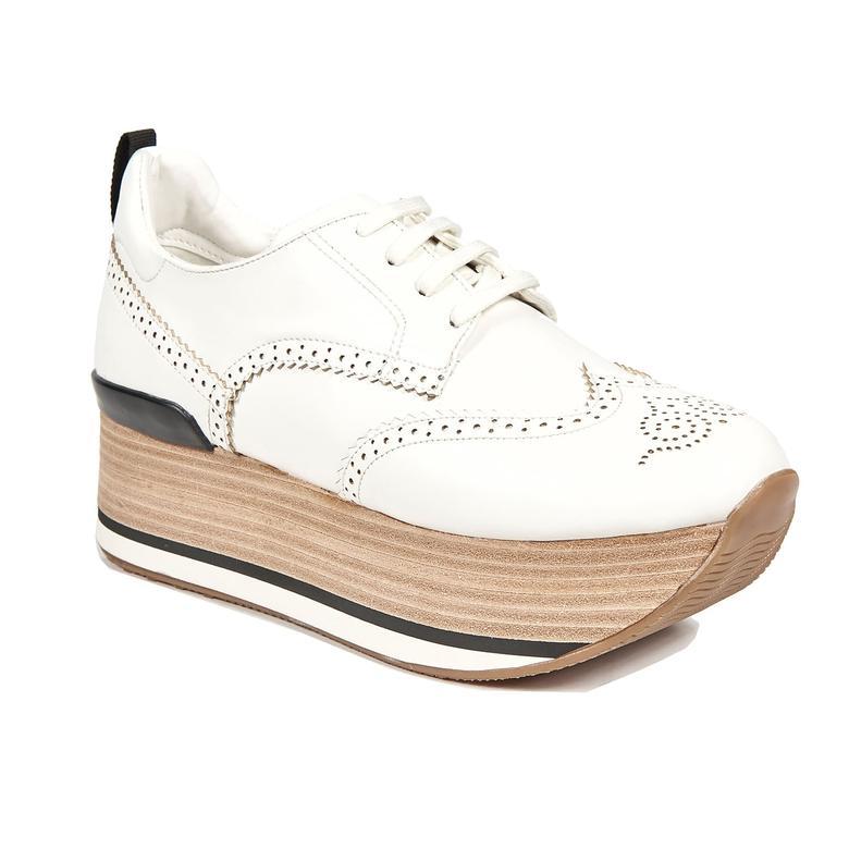 Lucita Kadın Spor Ayakkabı 2010042775001