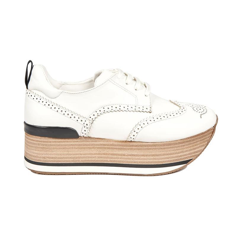 Lucita Kadın Spor Ayakkabı 2010042775002
