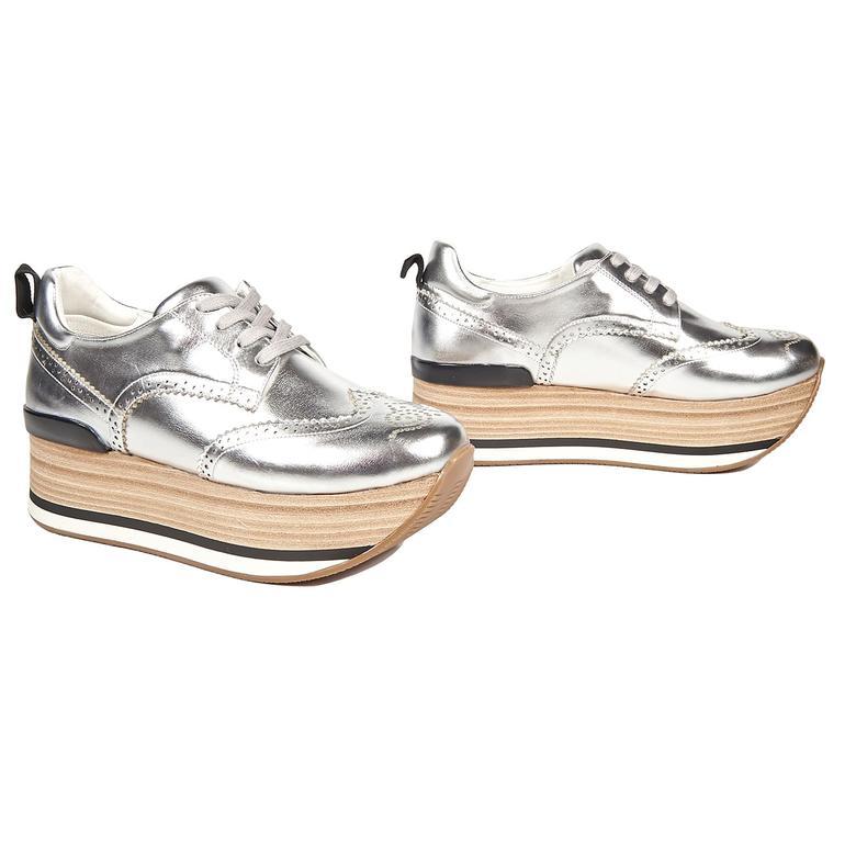 Lucita Kadın Spor Ayakkabı 2010042775006