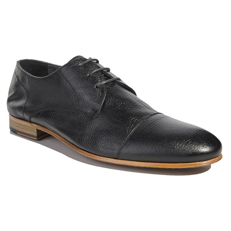 Angus Erkek Deri Klasik Ayakkabı 2010042920005