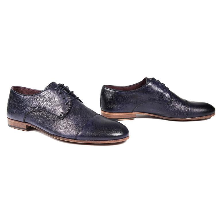 Angus Erkek Deri Klasik Ayakkabı 2010042920011