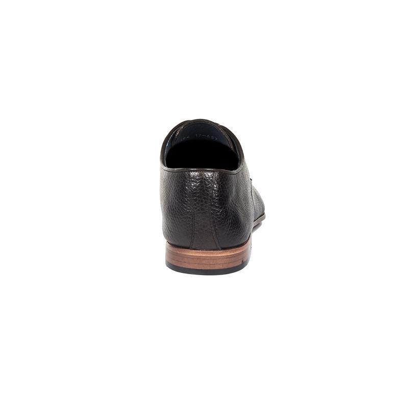 Angus Erkek Deri Klasik Ayakkabı 2010042920018