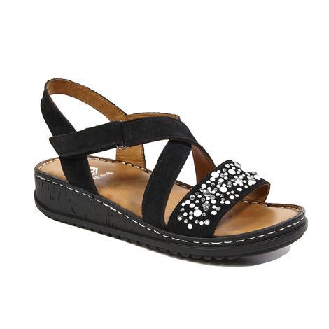 Laurel Kadın Deri Sandalet 2010042921004