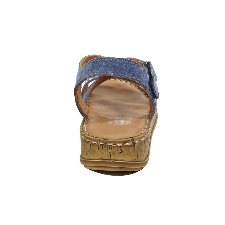 Laurel Kadın Deri Sandalet 2010042921011