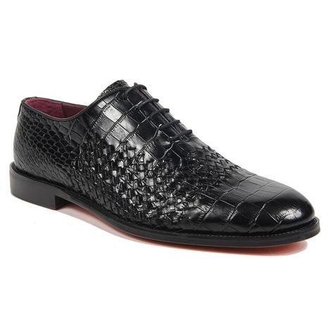 Dylan Erkek Deri Klasik Ayakkabı 2010042922002