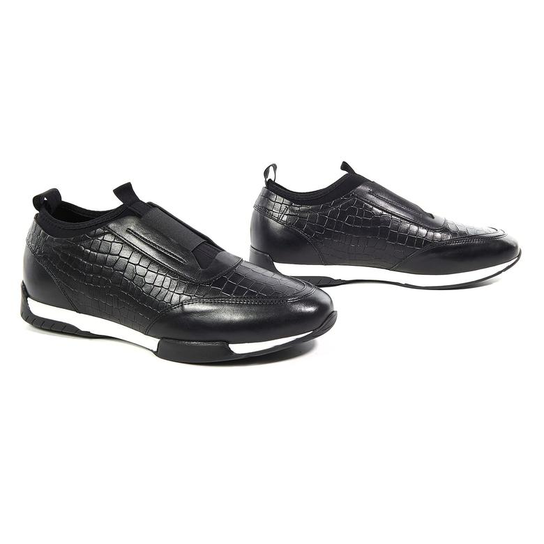 Chandler Erkek Deri Sneaker 2010042927002