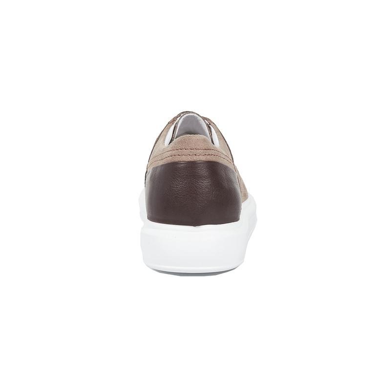 Darwell Erkek Deri Günlük Ayakkabı
