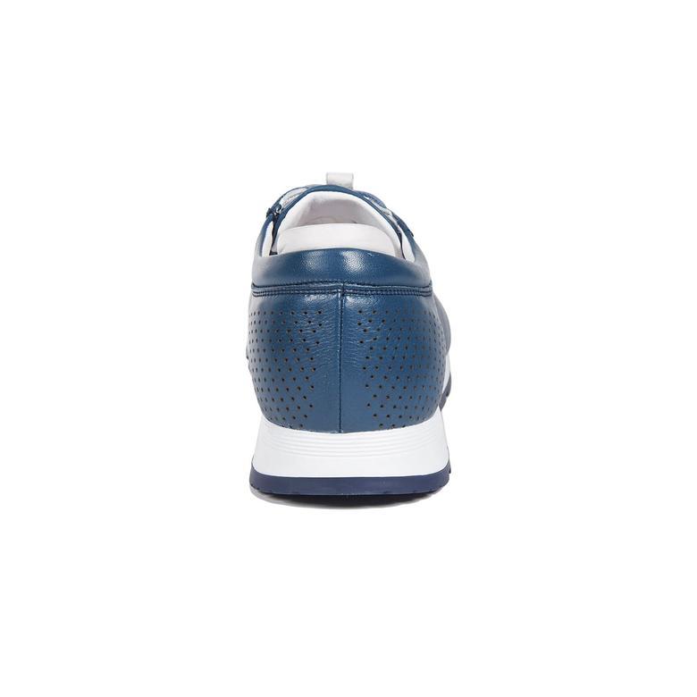 Douglas Erkek Deri Spor Ayakkabı 2010042935011