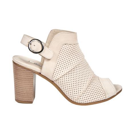 Beryl Kadın Deri Bootie Sandalet 2010042940008