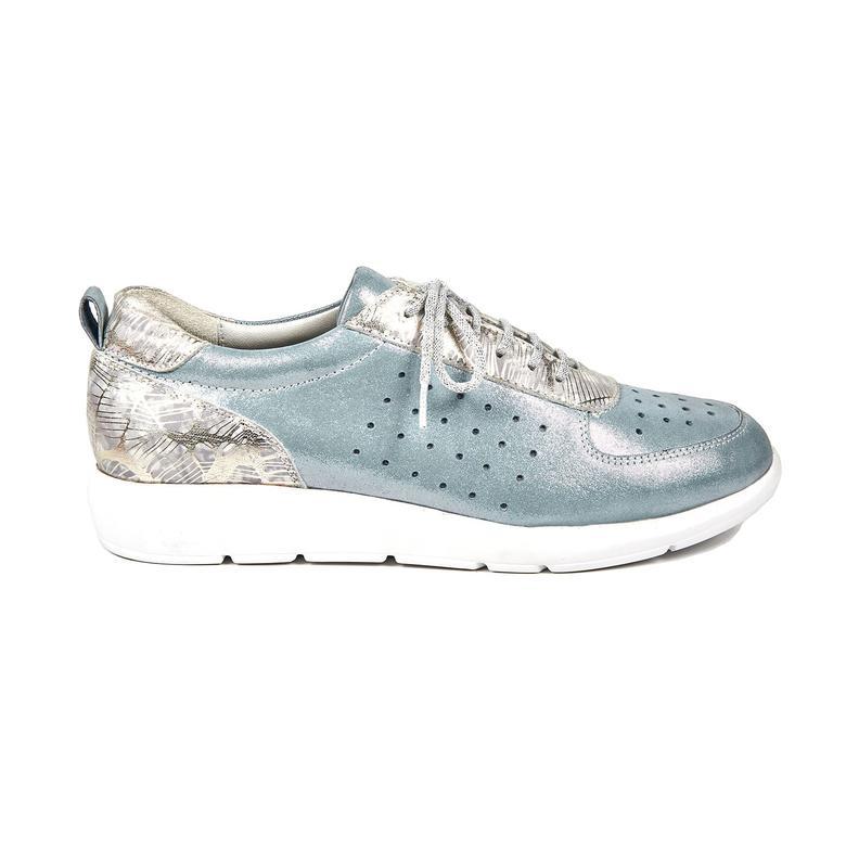 Melanie Kadın Deri Spor Ayakkabı 2010042941004