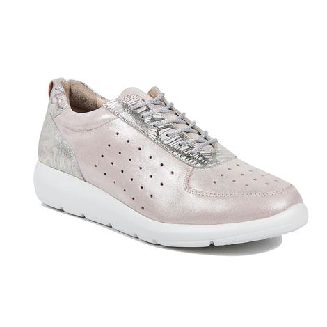 Melanie Kadın Deri Spor Ayakkabı 2010042941006